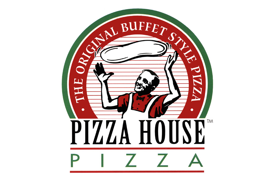 Pizza House Pizza Logo