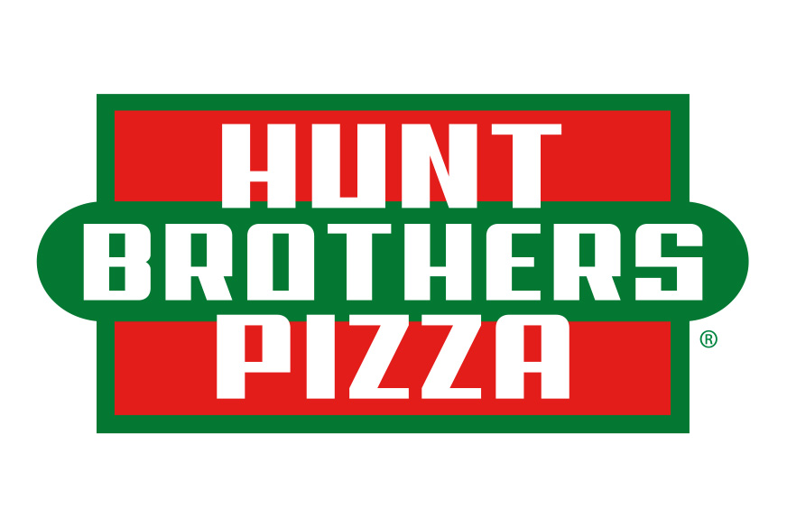 Welcome to Hunt Brothers Pizza ™